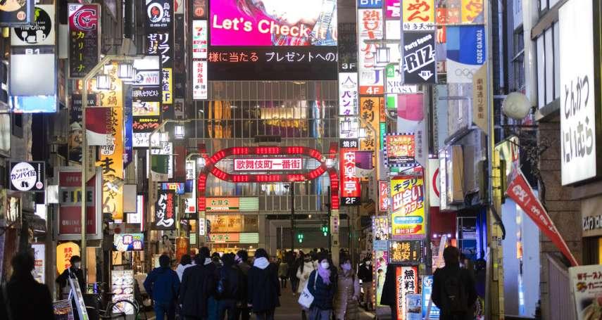 防堵變種新冠病毒入侵,日本全面禁止外國人入境!大阪、京都等7府縣也進入緊急事態