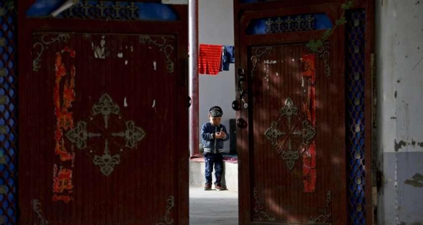 BBC稱新疆「再教育營」女性受到「系統性性侵」,中國駁斥:毫無依據地抹黑詆譭