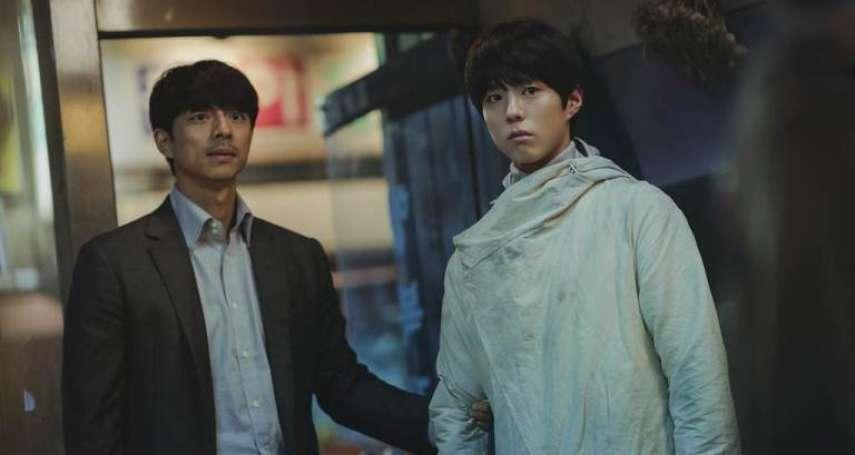 2021年10部超狂韓國電影來襲!宋仲基《勝利號》打頭陣,孔劉、朴敘俊接力登場