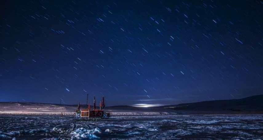 2021觀星指南:今年可以觀測水星、月全蝕、環形日食,還有寶瓶座流星雨!