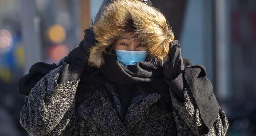 中國疫情延燒》單日新增109例有96本土病例 北京順義區2確診