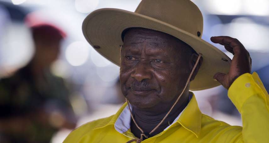 非洲萬年總統又贏了!選舉舞弊疑雲重重,掌權35年的76歲強人繼續幹