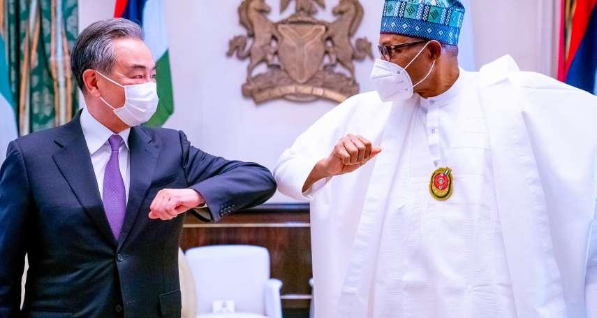 中國積極經略西非大國奈及利亞,美日望塵莫及
