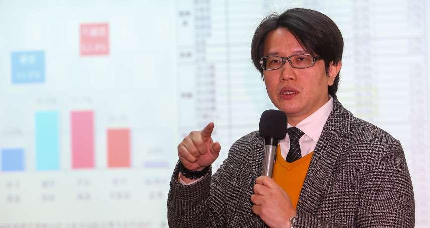 台灣智庫民調》民選總統排名 李登輝評價最高 吊車尾的是這位