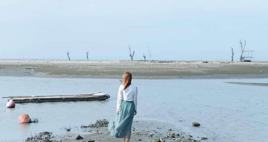 國片都是在這裡取景的!《消失的情人節》白水湖、《孤味》四草大橋…6大熱門電影拍攝景點全整理!