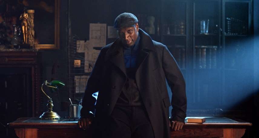 Netflix1月片單推薦!最強怪盜偷遍豪宅,只為了替父親報仇…盤點9部「反轉再三」必看燒腦神片