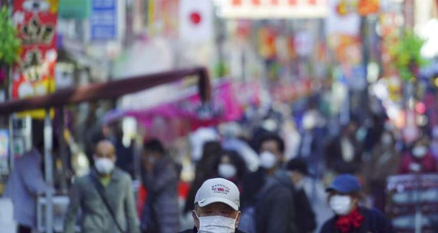 日本全面禁止外國人入境》商務往來高達7成來自中國、越南及印尼 恐嚴重衝擊日本製造業與地方產業