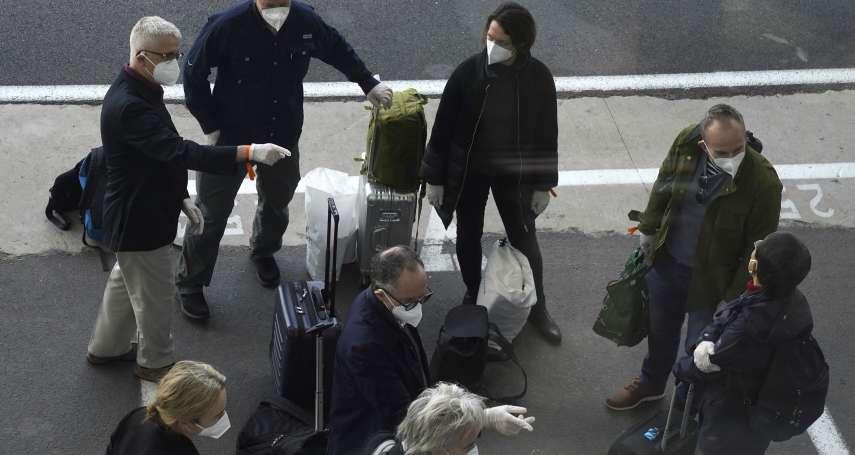 WHO專家團隊已抵達中國!隔離後將開始調查新冠病毒起源
