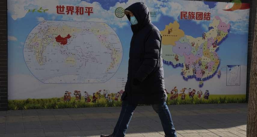 「不准跟犯下種族滅絕的國家做生意!」英國針對中國維吾爾人權問題修法,保守黨陷分歧