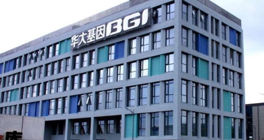 300字讀電子報》「千萬別使用中國的新冠檢測產品!」是誰不顧FBI警告,讓「危險」中國產品,滲透到美國政府?