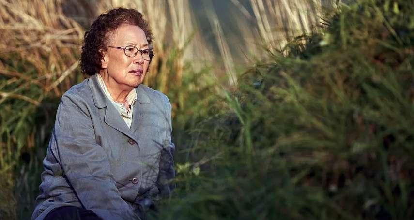 奶奶掀起衣服的那刻,所有人都沉默了…14歲遭擄來台、抵抗就被電擊,揭新竹慰安婦血淚史