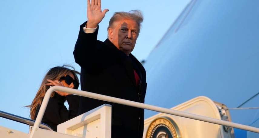 美國大選過後,川普與「川普主義」會消失嗎?
