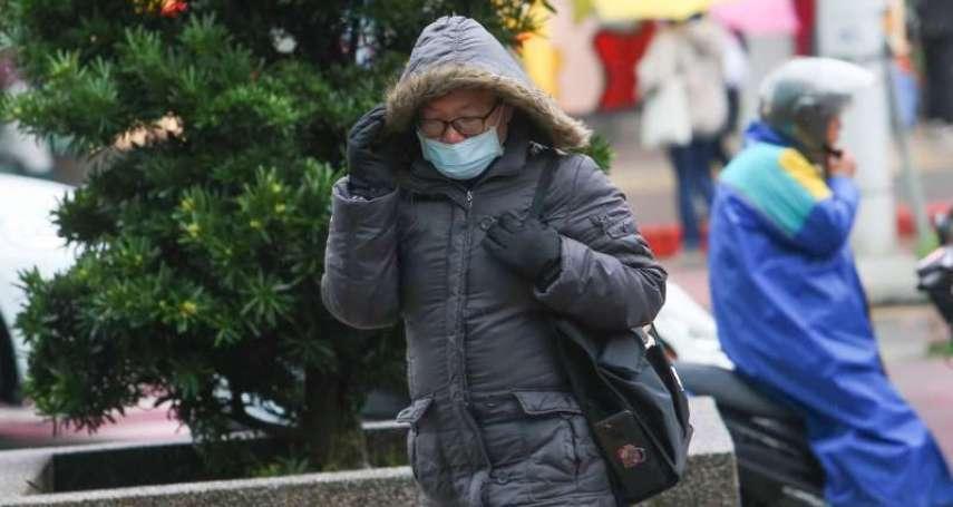 最後節氣「大寒」來了!民俗專家傳授6招開運養生法、食補地雷