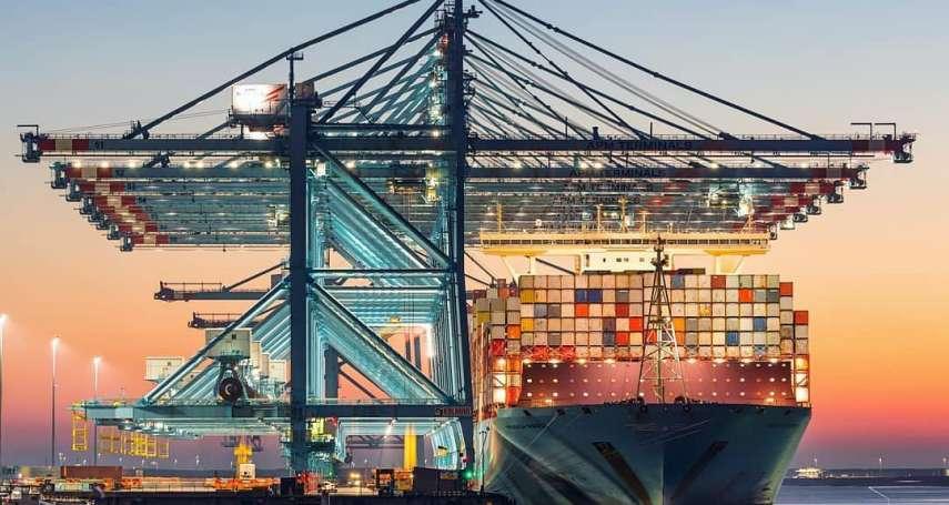 觀點投書:從航運股的基本面,談現在值得長期投資嗎?