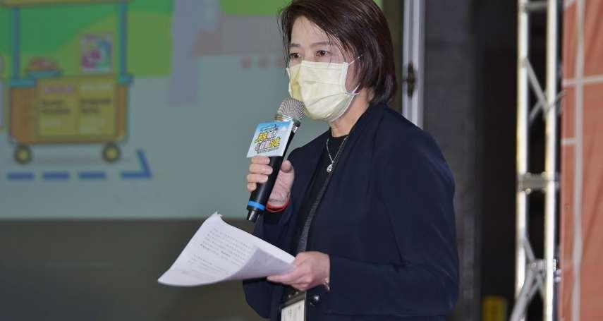 新冠肺炎》黃珊珊證實:部桃轉出患者、陪病家屬 「40多位在北市」