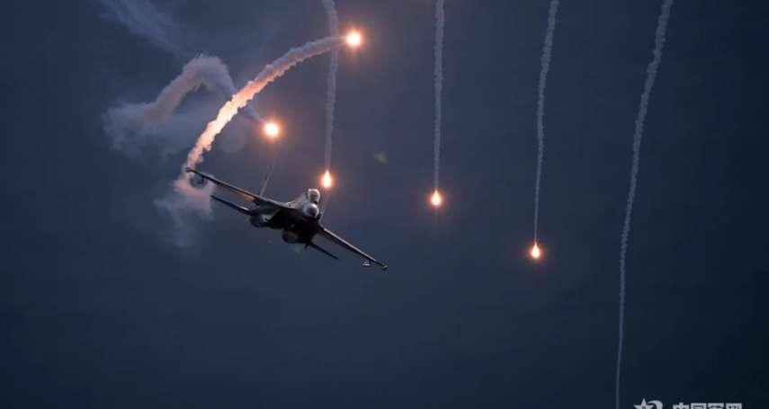 《路透》解析中國空軍真正實力:高強度侵擾行動難以為繼,遑論大規模攻擊台灣