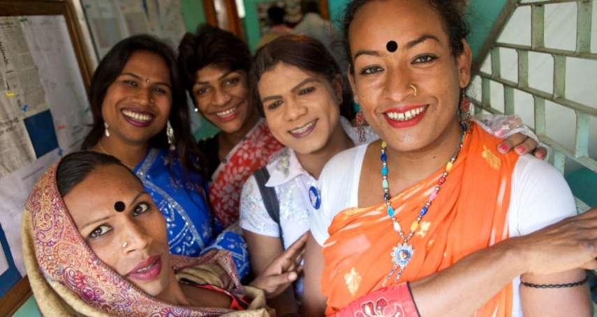 他們曾是「神的使者」 如今卻淪為「不男不女」的賤民……孟加拉開設第一所跨性別專門學校 伊斯蘭國家LGBT平權向前行