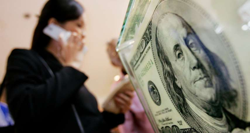 陳冲觀點:孤立更甚於獨立─談台灣對6500億美元的冷漠