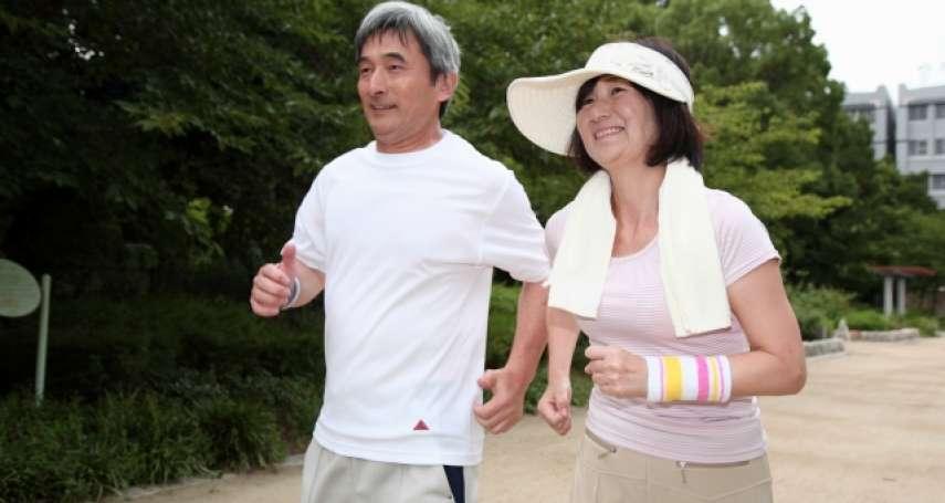 就算有運動習慣也可能未老先衰!專家4招教你強化肌力,不怕肌少症找上門