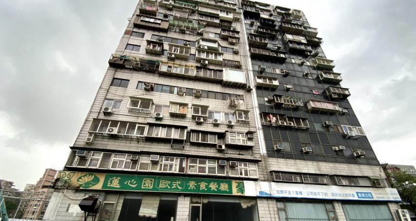 錦新大樓實地走訪》34年奪走25條命、百人神主牌位與活人共居…直擊台北第一凶宅內部全貌