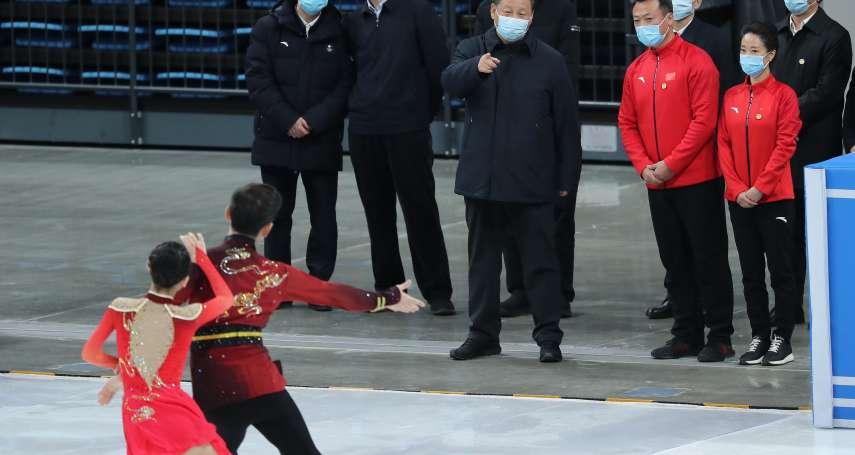 幕後》台美聯合杯葛北京冬奧讓習近平吃鱉?綠營人士憂:恐成中國出氣筒