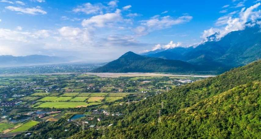 全台最適合退休居住的幸福小鎮!最新調查:5成台北、台中人都來這置產