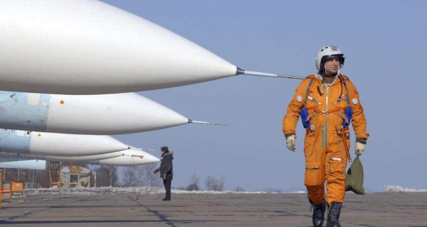 向中國提供敏感發動機製造技術,兩位俄羅斯科學家遭判刑