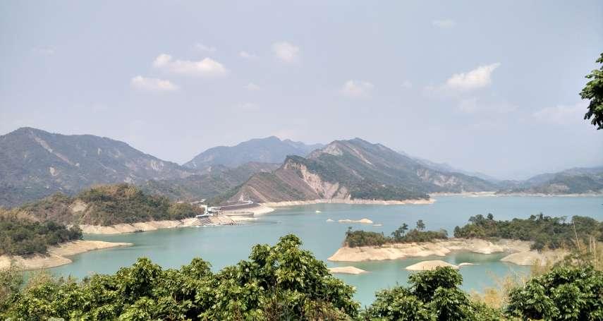 水情吃緊!台南各水庫能供給到幾月? 市長黃偉哲給答案
