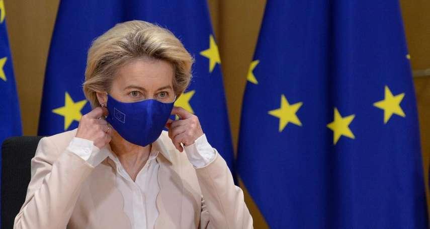歐盟接種疫苗進度落後 德國不排除採購中俄疫苗:歐盟批准就會考慮採用