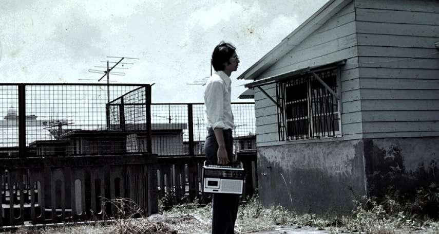 他譜出黨外神曲《美麗島》,卻28歲英年早逝…揭台灣人不該遺忘的傳奇民歌作曲家