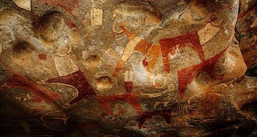 「若沒獨立,珍貴遺跡將滅絕!」索馬利蘭以境內萬年壁畫為由,籲國際社會承認