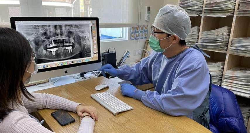 看牙醫恐懼到乾嘔想吐?植牙專家張箭球分享三招減輕看牙壓力