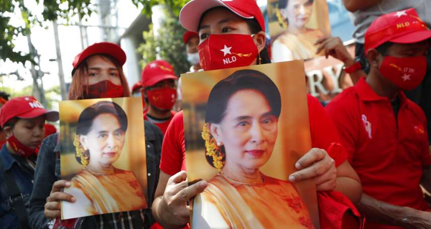 「一覺醒來,發現整個政府都被抓走了!」緬甸人談軍事政變:這感覺似曾相識,我們又回到原點