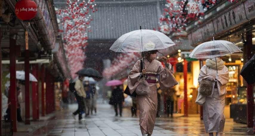 歷史上的本周》日本女性擁投票權75週年:女議員比例只比當年多1%