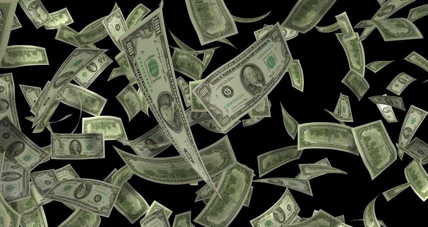 路上的鈔票能撿嗎?律師:千萬不要,一時貪念讓你後悔莫及