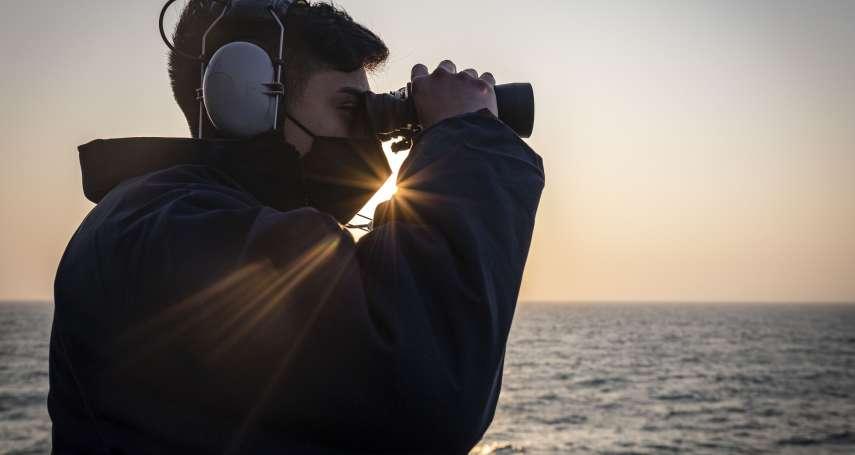 中國偷渡客再現台灣海峽, 背後的國防、國安和人權擔憂