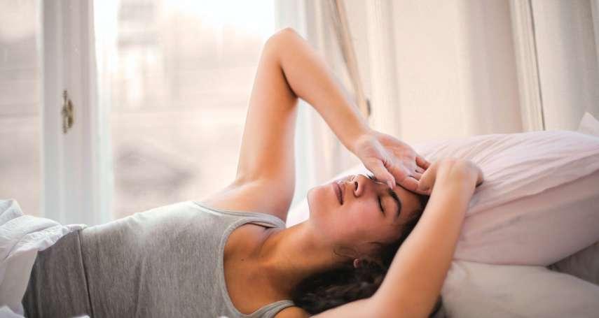 總是容易疲勞、想睡覺?其實是貧血惹的禍!中醫師教你正確吃,告別血虛體質不再虛累累