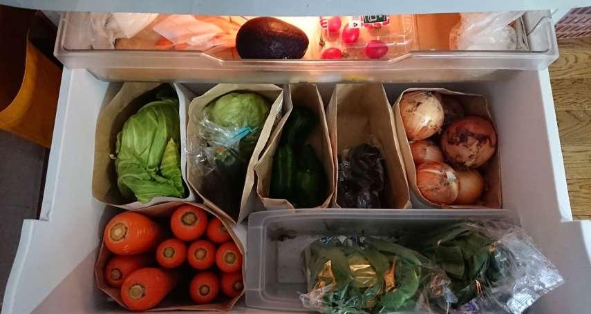 過年整理冰箱就能變有錢?專家教你冰箱斷捨離3步驟,一年多存2萬元