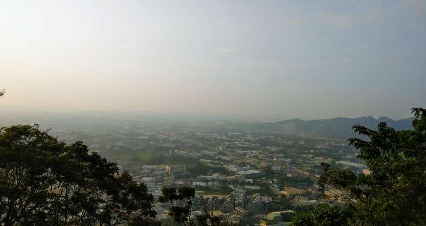 台灣空氣污染都是中國害的?醫師列出4大來源,或許你我才是真正的兇手