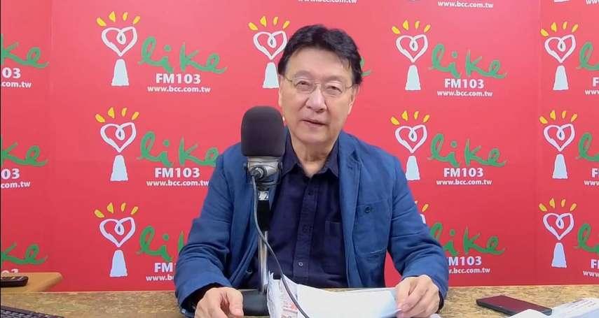 觀點投書:趙少康是國民黨的救世主或佛地魔?