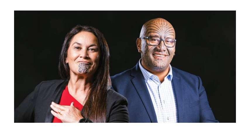 毛利人國會議員穿傳統服飾竟遭驅逐出場!紐西蘭總理雅頓聲援:民眾才不在乎議員有沒有繫領帶