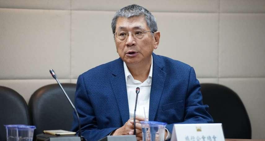 有多慘?他點出旅遊業蒸發8000億:偽出國代表台灣人想出國想瘋了