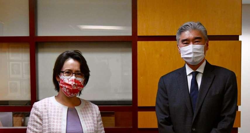美國國務院發言人:我們必須在世界衛生大會聽到台灣的聲音!