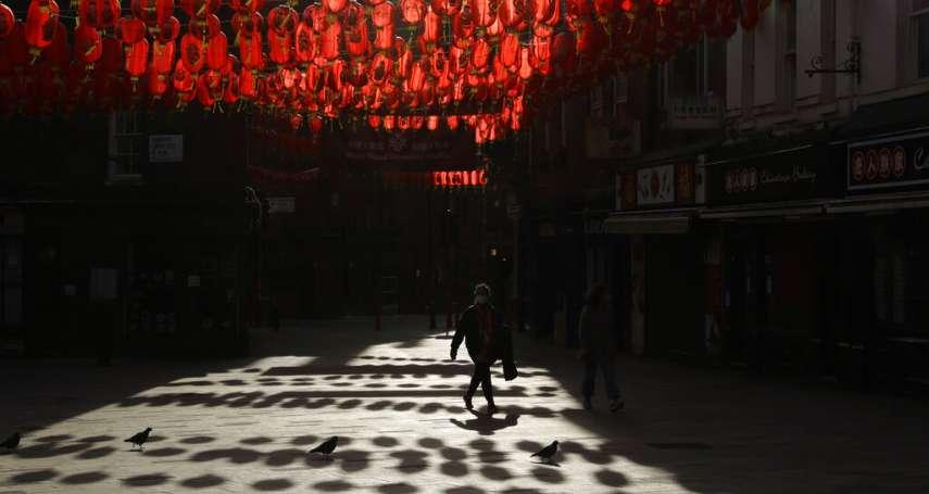 這個春節難過!美國仇視亞裔犯罪激增,老人遭重推、搧耳光 全球唐人街陷入蕭條