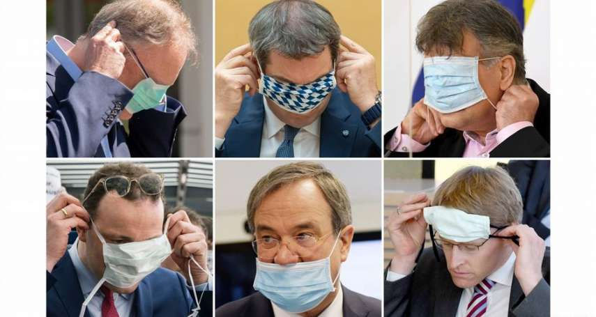 雙層口罩防疫效果好,還是會讓空氣漏進去?美國專家還未達成共識