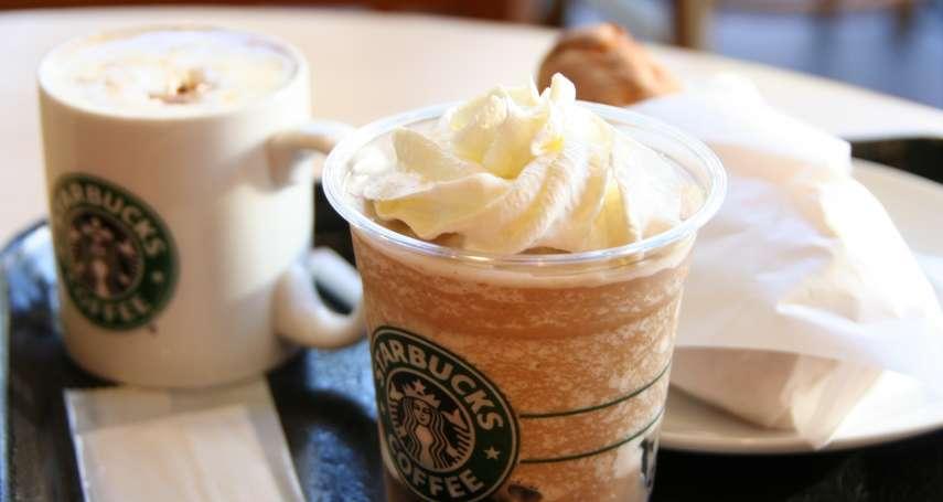 開工日優惠懶人包!星巴克咖啡買一送一、摩斯漢堡3重送…全台11家咖啡甜點活動一次看