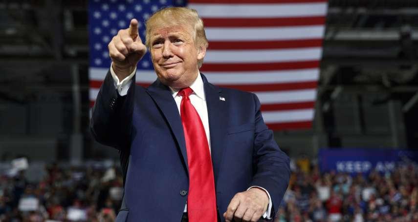 國會暴動才過了5周,川普支持度回彈40個百分點!近6成共和黨人支持他再戰2024