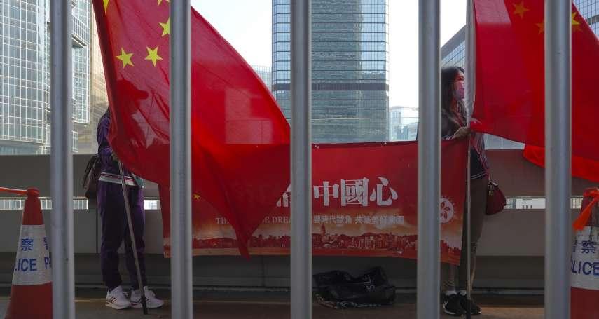中共「影響戰」滲透西方 歐洲小國率先示警!愛沙尼亞:中國想分裂歐美、打造「北京主宰」的世界
