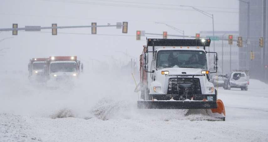 德州大停電》一場大雪導致當地電費暴漲100倍!專家道出美國電業的3大困境