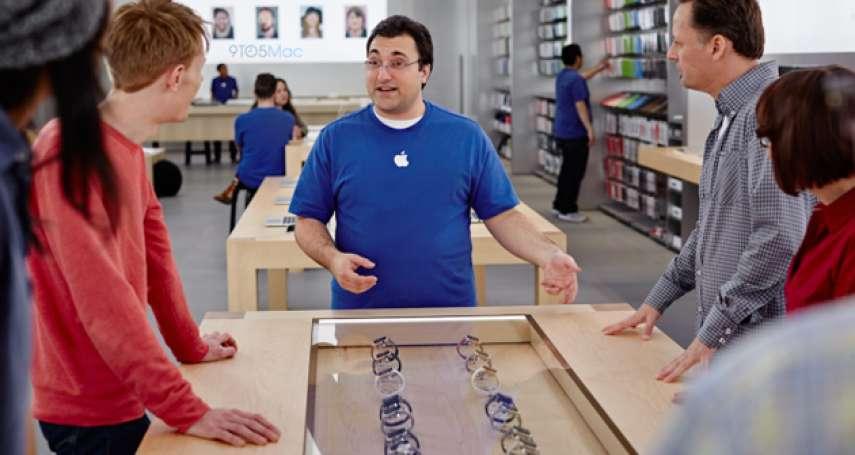 蘋果、好市多員工平均留任率高達90%!把員工「當人看」,會創造多少價值?
